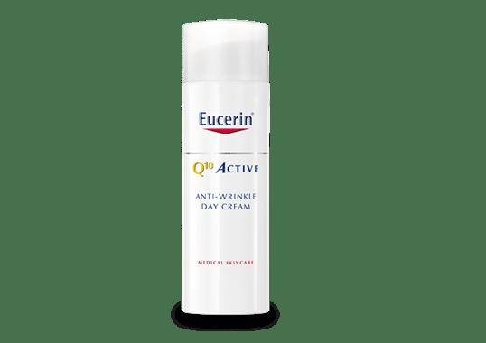 Eucerin Q10 ACTIVE dnevna krema za normalno do mešano kožo