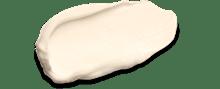 La textura de Eucerin Q10 ACTIVE Crema Facial Antiarrugas de Día para piel seca