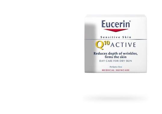Eucerin Q10 ACTIVE Dnevna krema za suvu kožu