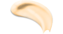 Cream texture of Eucerin Sun Lotion Extra Light SPF 50