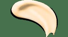 Kremna tekstura Eucerin Sun ekstra lahkega losjona za zaščito pred soncem ZF 50
