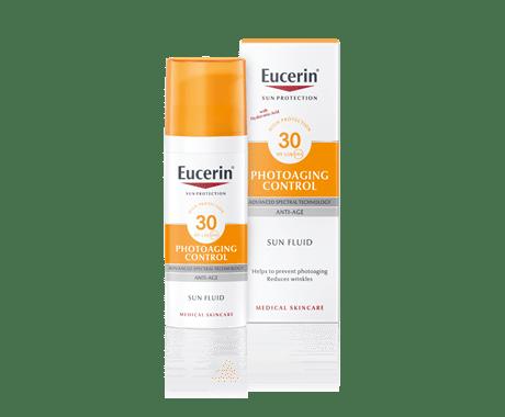 Eucerin preparat za zaštitu od sunca sa hijaluronskom kiselinom