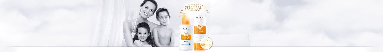 Eucerin sunscreen