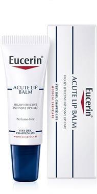 Eucerin Acute Lip Balm za suhe do izrazito suhe usne