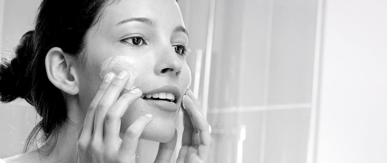 Acne tips zonder medicijnen