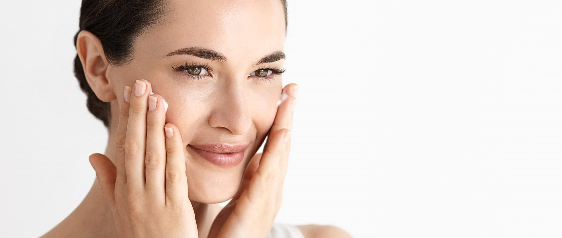 Skin aging: the signs of aging and the skin aging process