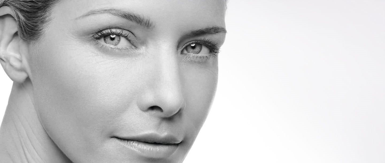 Ženská tvár