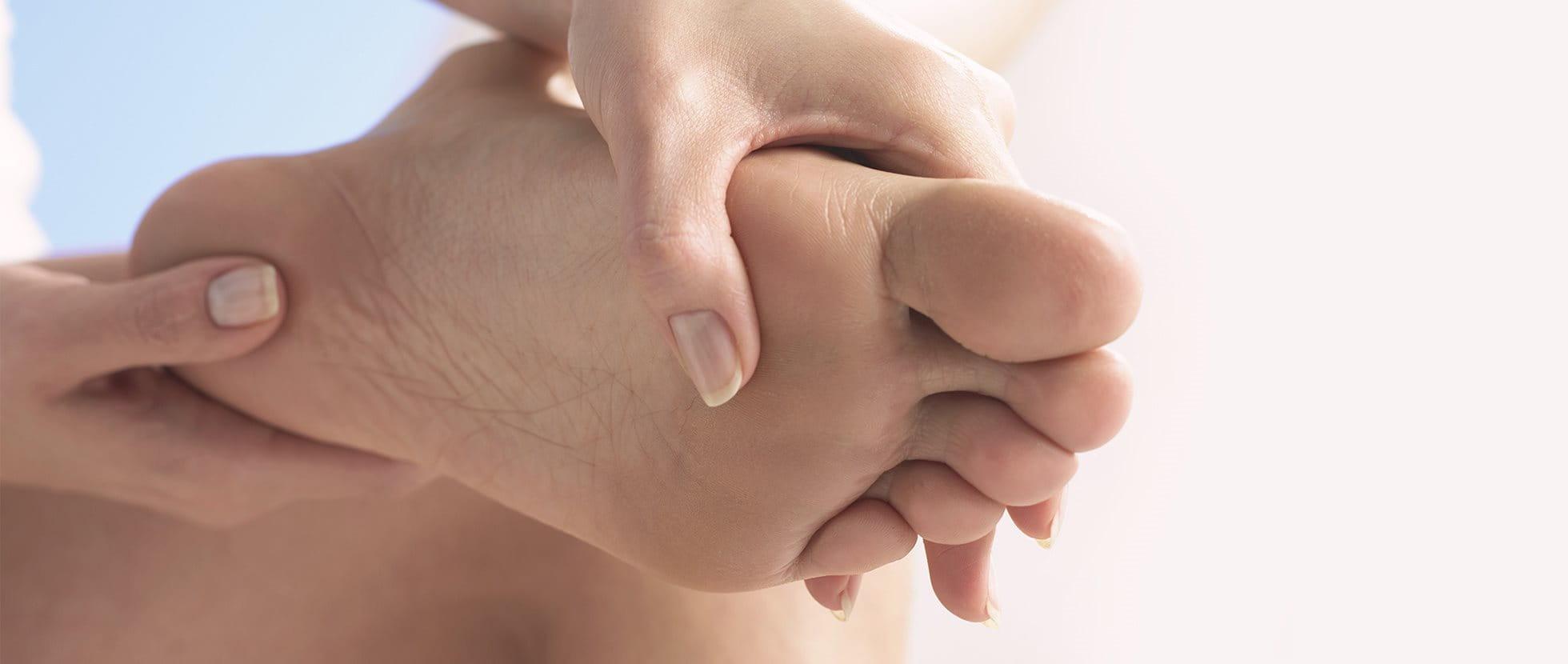 Kako njegovati kožu dijabetičara?