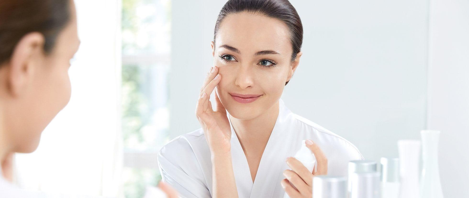 Hyperpigmentation: facial hyperpigmentation
