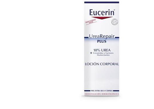 Eucerin UreaRepair PLUS Loción 10% Urea