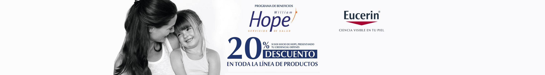 Farmacias Hope