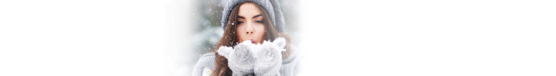 Körperpflege im Winter