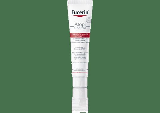 Crème Calmante Intensive Eucerin AtopiControl