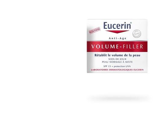Soin de Jour Eucerin Volume-Filler pour Peau Normale à Mixte