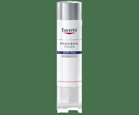 Eucerin Hyal-Urea Antirimpel Nachtcrème