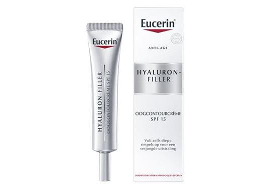 Eucerin Hyaluron-Filler Oogcrème