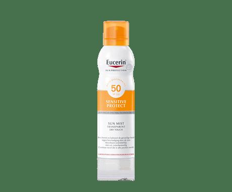 Eucerin Transparente Sun Mist Dry Touch SPF 50