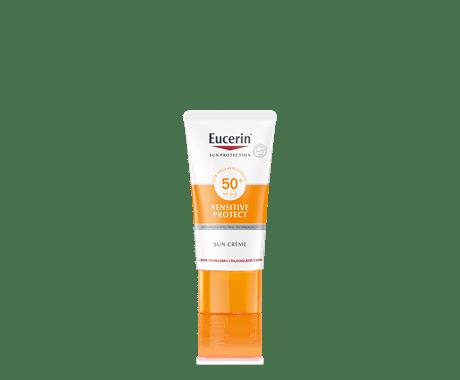 Eucerin Sun Crème SPF 50+