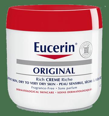 original creme - dry and very dry skin