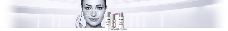 Eucerin Pflegeserie Anti-Pigment gegen Pigmentflecken