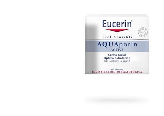 Eucerin AQUAporin ACTIVE para Piel Normal a Mixta