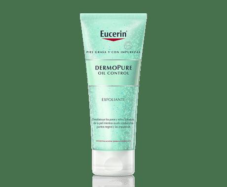 Eucerin DermoPURIFYER Exfoliante