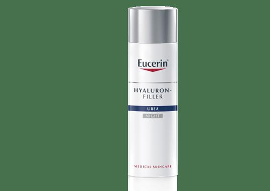 Eucerin Hyaluron-Filler Urea Noční krém