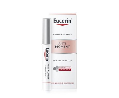 Eucerin Anti-Pigment Korrekturstift, Applikator gegen Pigmentflecken