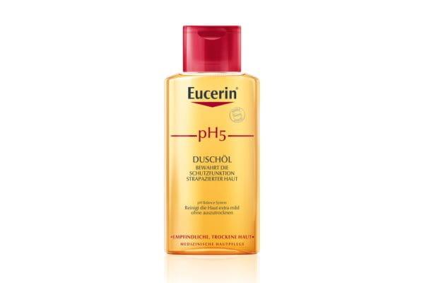 Eucerin pH5 Duschöl