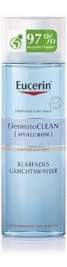Eucerin DermatoCLEAN [HYALURON] Klärendes Gesichtswasser