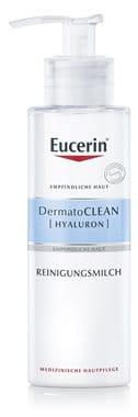 Eucerin DermatoCLEAN Sanfte Reinigungsmilch