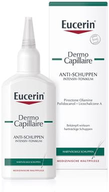 DermoCapillaire Anti-Schuppen Intensiv-Tonikum