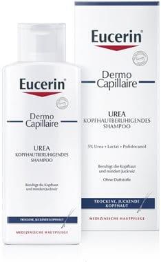 DermoCapillaire Kopfhautberuhigendes Urea Shampoo