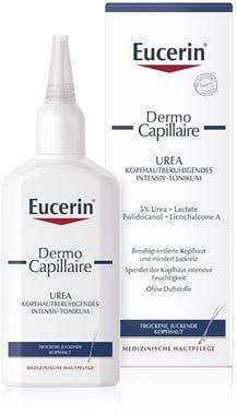 DermoCapillaire Kopfhautberuhigendes Urea Intensiv-Tonikum