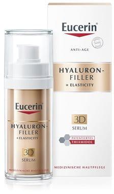 3D Serum gegen Altersflecken und tiefe Falten von Eucerin