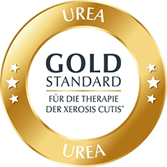 Goldstandard für die Therapie von Der Xerosis Cutis