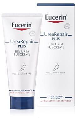Eucerin UreaRepair PLUS Fußcreme 10 %