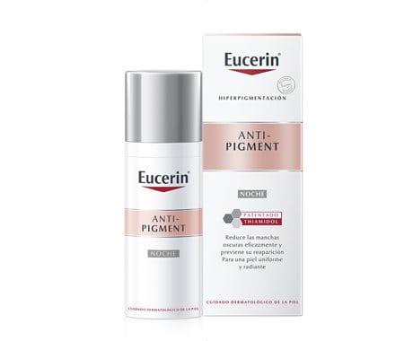Crema para las manchas solares Eucerin Anti-Pigment Noche