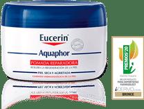 Eucerin Aquaphor Pomada Reparadora Piel Dañada