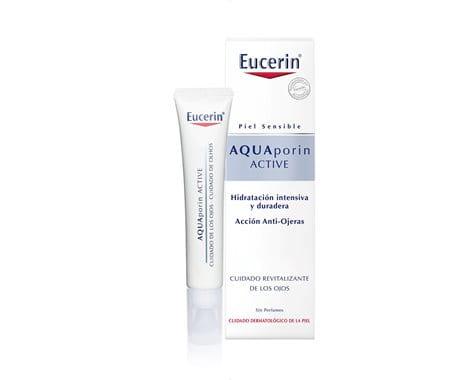 Eucerin AQUAporin ACTIVE Contorno de Ojos