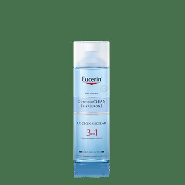 Agua micelar de Eucerin 200ml