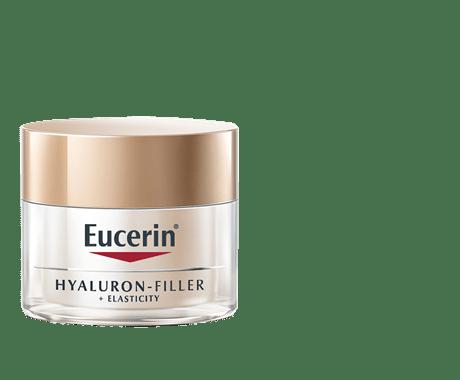 Eucerin Hyaluron-Filler + Elasticity Día FPS 30: el mejor tratamiento para piel madura