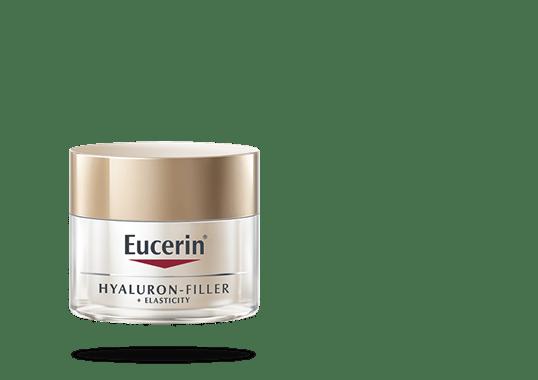 EUCERIN HYALURON-FILLER +ELASTICITY Soin de Jour