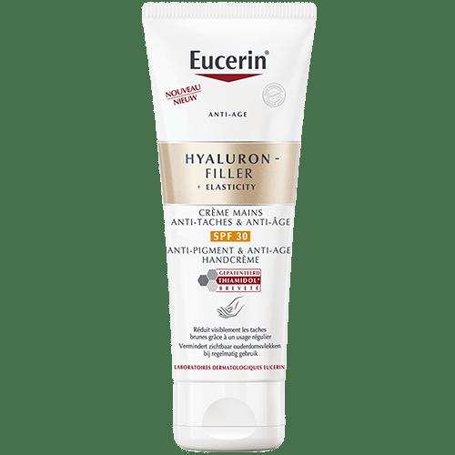 crème mains anti-âge et antitaches