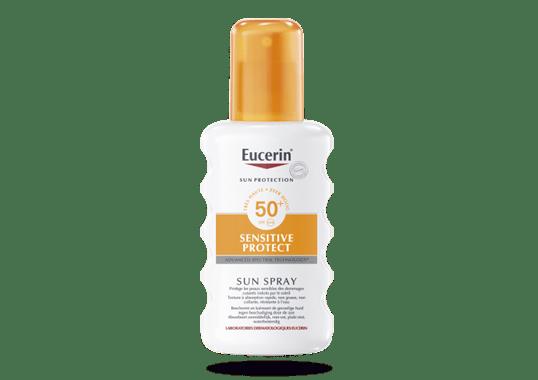 EUCERIN SUN Spray 50+