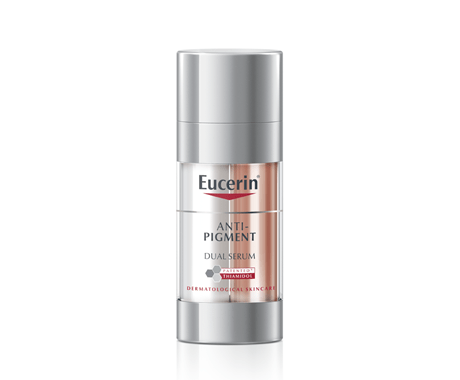 Packshot of Eucerin Anti-Pigment Dual Serum