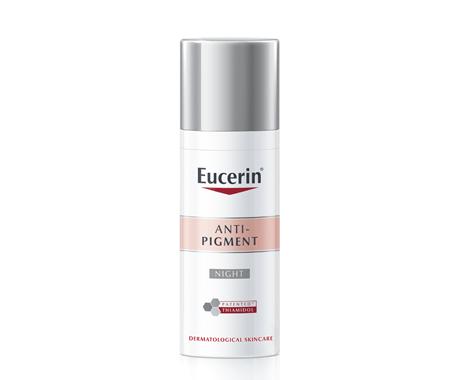 Packshot of Eucerin AntiPigment Night Cream