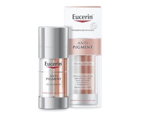 Eucerin hyperpigmentation serum