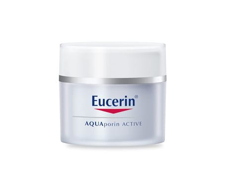 Eucerin Aquaporin Active (Dry Skin)