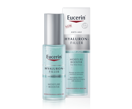 Hyaluron booster from Eucerin